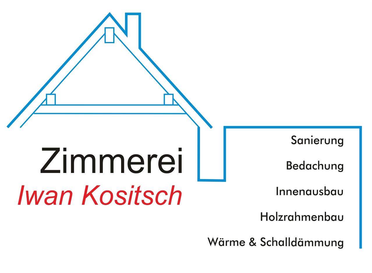 Zimmerei Kositsch
